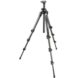 MANFROTTO MT055CXPRO4 CARBON FIBER 4 SECTION TRIPOD