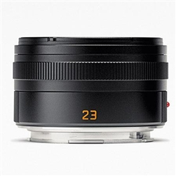 LEICA SUMMICRON-T 23MM F/2 ASPHERICAL LENS FOR LEICA T