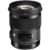 Sigma 50mm f:1.4 DG HSM Art Lens for Canon EF