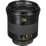 ZEISS OTUS 1.4/85MM ZF.2