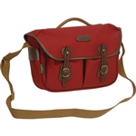 Billingham Hadley Pro SE Shoulder Bag (Burgundy)