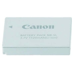 CANON NB-5L RECHARGEABLE BATTERY