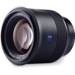 Zeiss Batis 85mm F:1.8