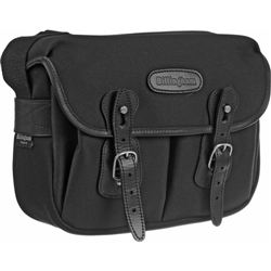 BILLINGHAM HADLEY, SMALL (BLACK/BLACK TRIM)