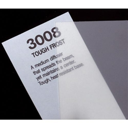 ROSCO TOUGH FROST #3008
