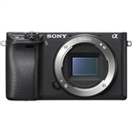 Sony Alpha a6300 Mirrorless Digital Camera Body