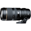 Tamron SP 70-200mm f/2.8 USD Zoom Lens Canon