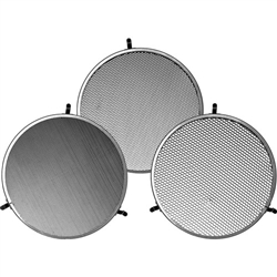 BRONCOLOR P70 HONEYCOMB GRID SET/3