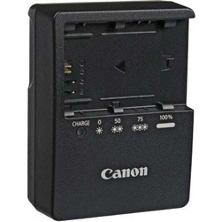 CANON BATTERY CHARGER LC-E6