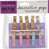 Fujifilm Instax Decorative Pegs