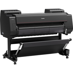 Canon PRO-4000 Printer with Multi Roll System