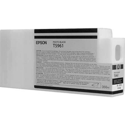 EPSON 7900/9900 350ML PHOTO BLACK