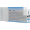 EPSON 7900/9900 350ML LIGHT CYAN