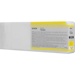 EPSON 7900/9900 700ML YELLOW