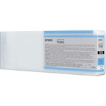 EPSON 7900/9900 700ML LIGHT CYAN