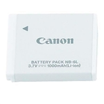 Canon NB6L BATTERY PACK