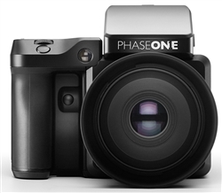 Phase One XF Camera Body, Prism Viewfinder
