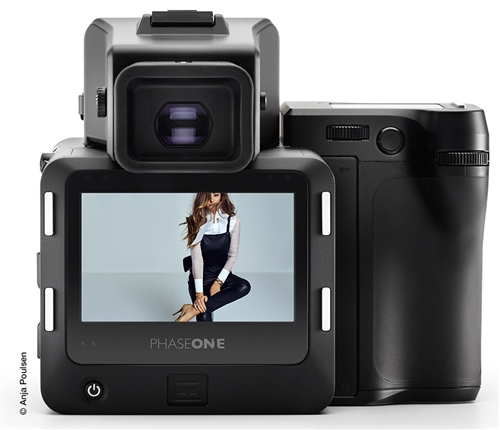 Phase One goes big with XF and IQ3 medium-format camera