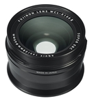 FUJIFILM WCL-X100 II 0.8X WIDE CONVERSION LENS FOR X100F
