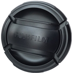 Fujifilm Lens Cap FLCP-46, Compatible with XF 50mm F/2