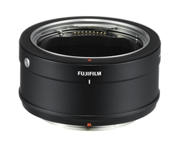 Fujifilm H Mount Adapter G, Compatible with the GFX 50S