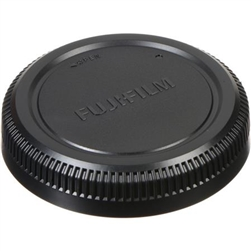 Fujifilm GFX Rear Lens Cap RLCP-002, Compatible with GFX 50S