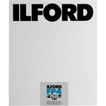 "ILFORD FP-4 4X5"" (25 SHEETS)"