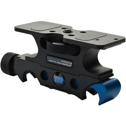 REDROCK DSLR QUICK RELEASE ASSEMBLY