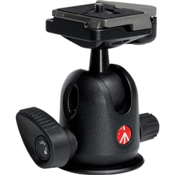 MANFROTTO COMPACT BALL HEAD WITH RC2