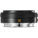 Leica Elmarit-TL 18mm f/2.8 ASPH. Lens (Black)
