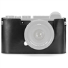 Leica Protector - CL Leather Case (Black)