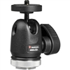 MANFROTTO MICRO BALL HEAD WITH HOTSHOE