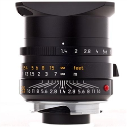 LEICA MF 35MM F/1.4 ASPH FOR M MOUNT