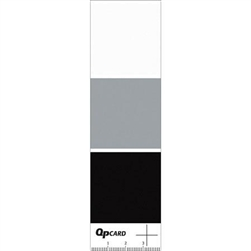 QP COLOR BALANCE CARD