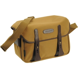 Billingham f/Stop 1.4 Camera Bag (Khaki with Chocolate Trim)
