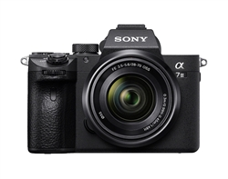 Sony A7III Kit w/ 28-70mm lens