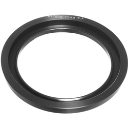 HITECH 72MM WIDE ANGLE ADAPTER