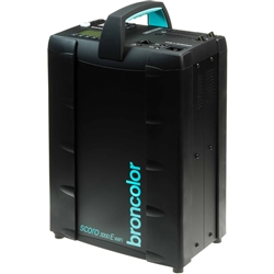 Broncolor Scoro 3200 E Wi-Fi RFS 2 Power Pack