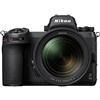 Nikon Z 6II Mirrorless Camera w/ 24-70mm f/4 Lens