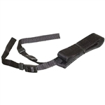 NIKON NECK STRAP AN-4B (BLACK)
