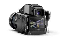 XF IQ4 150MP Camera System