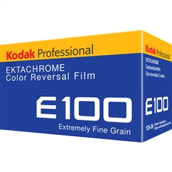 Kodak Ektachrome 100 135-36 Roll