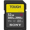 Sony 32GB SF-G Tough Series UHS-II SDHC Memory Card