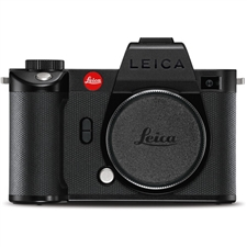 Leica SL2-S Mirrorless Digital Camera (Body Only)