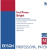 "EPSON HOT PRESS BRIGHT 17X22"" (25 SHEETS)"