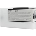 EPSON 4900 200ML PHOTO BLACK INK