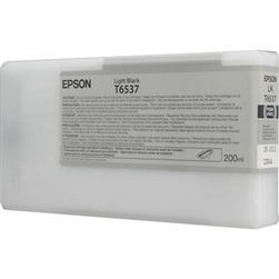 EPSON 4900 200ML LIGHT BLACK INK