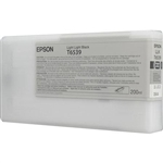 EPSON 4900 200ML LIGHT LIGHT BLACK INK