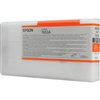 EPSON 4900 200ML ORANGE INK