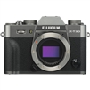 Fujifilm X-T30 Mirrorless Camera (Charcoal Silver)